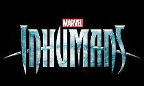 'Marvel's Inhumans' Debuts First Official Logo