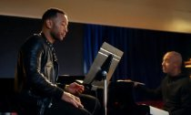 John Legend Rehearses for 'Jesus Christ Superstar Live!' in Sneak Peek
