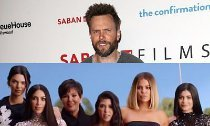 Joel McHale Told to Stop Making Kardashian Jokes After Kris Jenner Complained