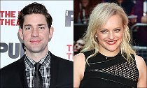 John Krasinski Is Amazon's Jack Ryan, Elisabeth Moss Joins 'Handmaid's Tale'