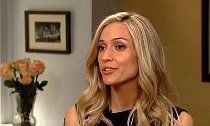 Kristin Cavallari Thinks 'The Hills' Is 'Brutal'