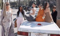 Kourtney Says Everyone Originally Rejected 'KUWTK'