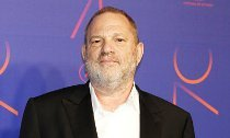 'Law & Order: SVU' to Tackle Harvey Weinstein Scandal