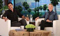 Mario Lopez Hints at Replacing Michael Strahan on 'Live!'