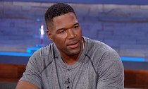 Michael Strahan: 'I Really Haven't Missed' 'Live!'