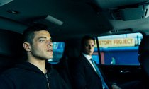 'Mr. Robot' Season 3 Clip: Elliot Gets Caught in Action