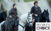 'Outlander' Leads the Full TV Winner List at People's Choice Awards