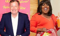 Piers Morgan Slams Sheryl Underwood Over 'PTSD' Claim Post-'The Talk' Fight