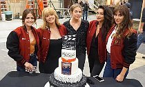 'Pretty Little Liars' Girls Get Matching Rings and Tattoos
