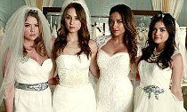 'Pretty Little Liars' Boss Promises a Wedding in Season 7