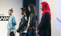 And the Winner of 'Project Runway' Season 16 Is...
