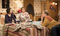 'Roseanne' Spin-Off 'The Conners' to Arrive On ABC This Fall