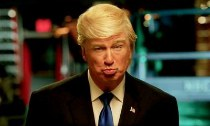 'SNL' Finds Its New Donald Trump in Alec Baldwin