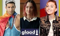 'Sense8', 'Lady Bird' and Miley Cyrus Land GLAAD Award Nominations