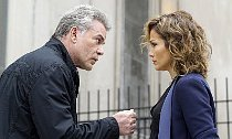 J.Lo's 'Shades of Blue' Renewed Despite Ratings Decline