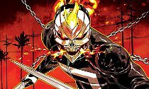 'Agents of S.H.I.E.L.D.' Casting News Fuels the Ghost Rider Speculation