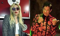 Lady GaGa Almost Played David S. Pumpkins' Wife on 'Saturday Night Live'