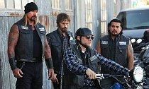 Kurt Sutter Teases a 'Dark and Beautiful' 'Sons of Anarchy' Spin-Off