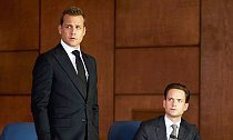 'Suits' Reveals Who Turned Mike In, Showrunner Justifies It