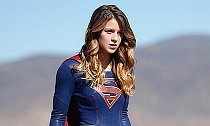 'Supergirl' Will Feature Superman, With a Twist
