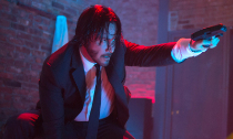 'John Wick' TV Series in the Works at Starz With Keanu Reeves