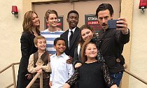 'This Is Us' Children Featured Together in Rare Family Photos