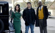 NBC Cancels 'Timeless' After 2 Seasons, Plans Series Finale Movie