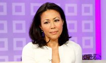 Ann Curry Breaks Silence on Abrupt Exit From 'Today'