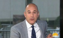 'Today' Ratings Surge After Matt Lauer's Firing