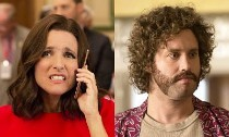 HBO Renews 'Veep' and 'Silicon Valley', Without T.J. Miller