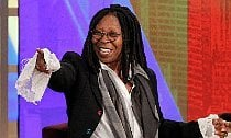 Whoopi Goldberg May Leave 'The View' After This Season