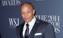 Dr. Dre to Star in Apple's TV Series Filled With 'Violence and Sex'