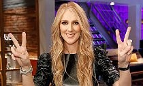 Celine Dion Acting Like a Diva on 'The Voice'