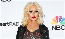 Christina Aguilera to Return for 'The Voice' Season 10