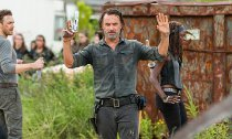 'The Walking Dead' Renewed for Season 9 With New Showrunner
