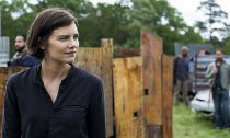 Lauren Cohan to Return for 'The Walking Dead' Season 9