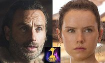 'Walking Dead' and 'Star Wars: The Force Awakens' Win Big at Saturn Awards