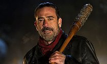 'The Walking Dead' Villain Negan's Backstory Revealed