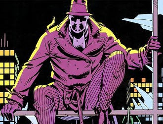 New 'Watchmen' Set Photos Reveal More Details of TV Series