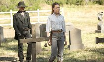 'Westworld' Showrunners Address Evil Dolores and Ford's Fate