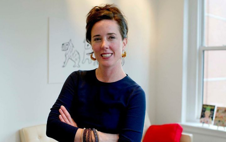 Kate Spade Found Dead in Apparent Suicide