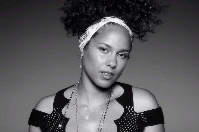 Watch Alicia Keys' Dreamy Music Video for 'In Common'