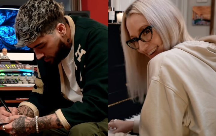 Zayn Malik and Ingrid Michaelson Capture Bright Side of Pandemic in 'To Begin Again' Music Video