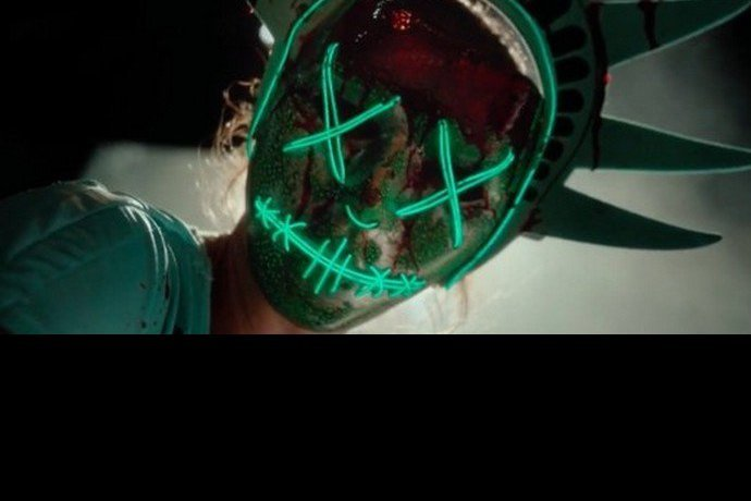 'The Purge: Election Year' First Trailer Shows Terrifying Power Struggle