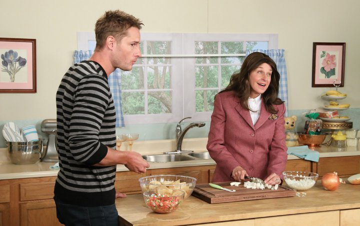 Ellen DeGeneres and Justin Hartley Bawl Their Eyes Out in 'This Is Onions'