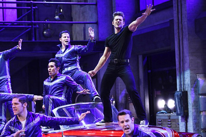 Watch the Best Performances From 'Grease Live'
