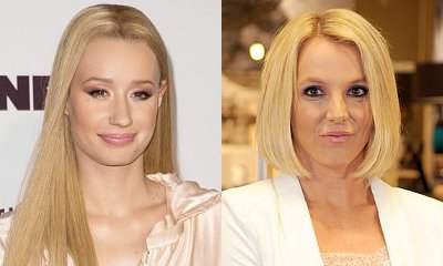 Iggy Azalea and Britney Spears' 'Amazing' Collaboration Is Coming