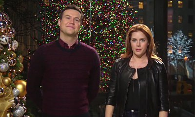 Amy Adams Gets Proposed, Goes Crazy Over One Direction in 'SNL' Promo