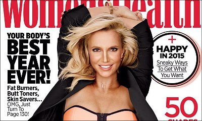 Britney Shows Off Her Bikini Bod in Sizzling Magazine Cover