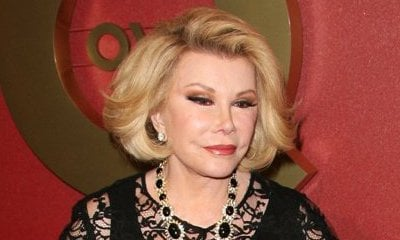 Clinic Where Joan Rivers Stopped Breathing Plans Procedure Changes